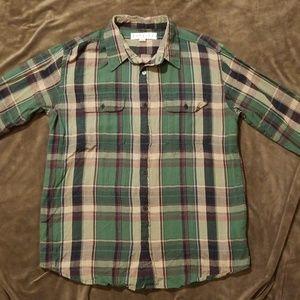Ezekiel Flannel Shirt